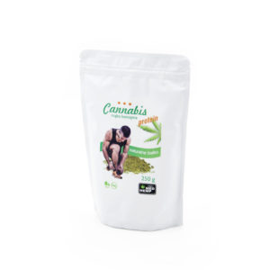 Mąka konopna, 250g