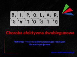 BIPOLAR experiences